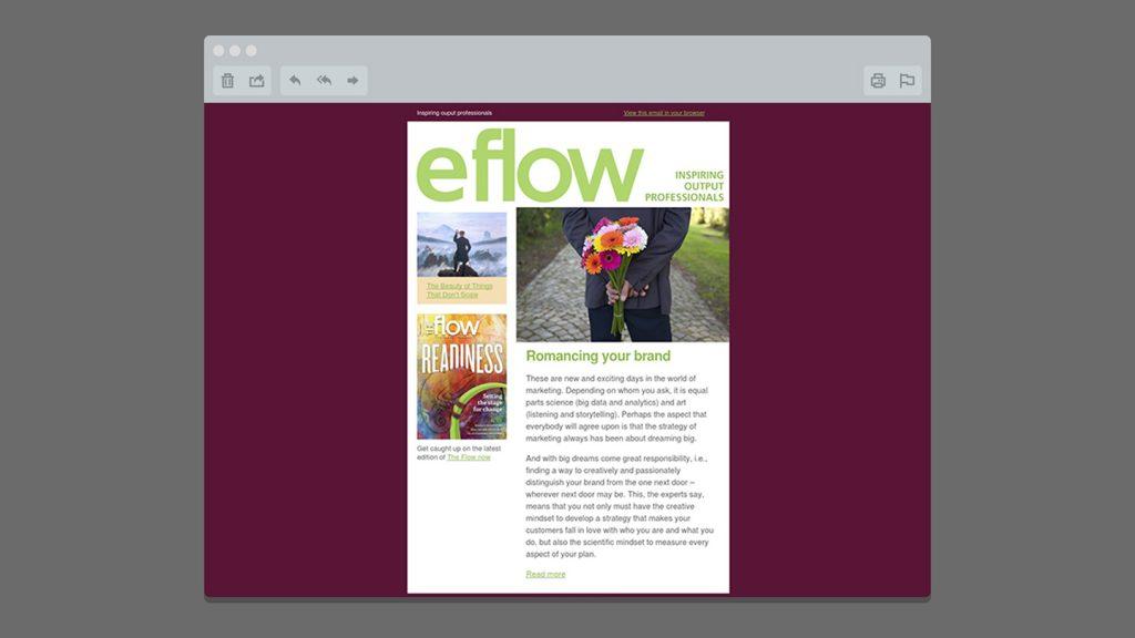 eFlow